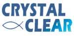 Logo for Crystal Clear Young Adult Novel