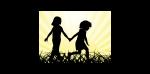 Logo for Little Kids Love Book Series